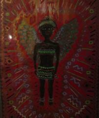 african-angel