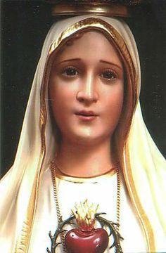 Fatima Lady