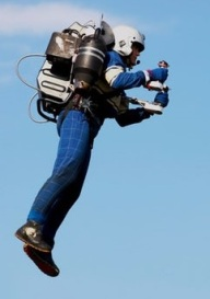 another jetpack manufacturer with product for sale on internet