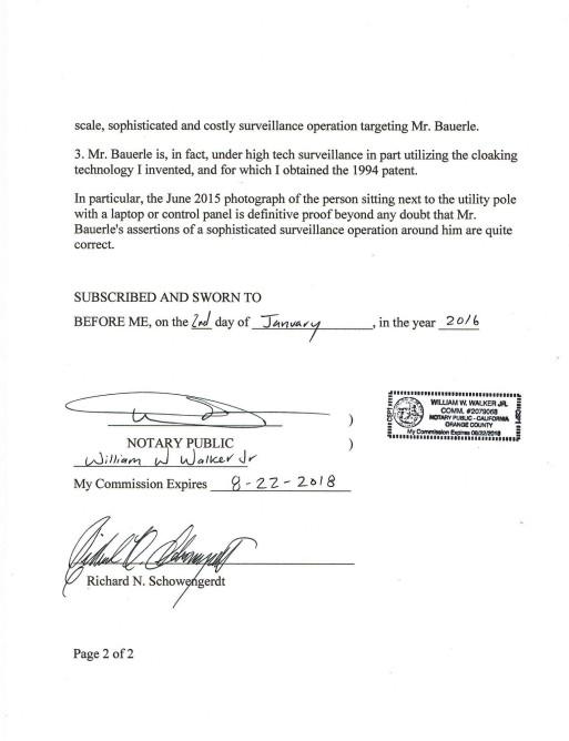 Schowengerdt's 2018 affidavit to Bauerle.jpg