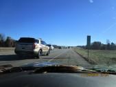 sheriff tailgated over ten miles.jpg