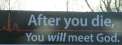 really like this bill board just put up