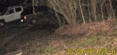 man in car lights off in drive of north neighbor  2-20-19 831pm.jpg