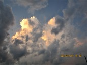 springfield clouds