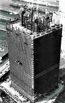 construction of WTC